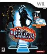 Dance Dance Revolution Hottest Party [Wii Game]